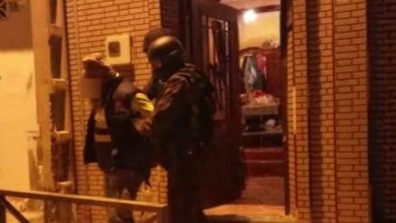 Operación contra el Estado Islámico en Ceuta: hallan un zulo con armas y detienen a 2 sospechosos
