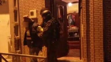 La Guardia Civil detiene en Ceuta a un sospechoso de pertenecer al Estado Islámico