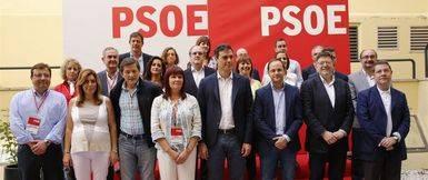 El PSOE decidirá entre 'sanchismo' y el 'susanismo' en mayo y celebrará su congreso en junio