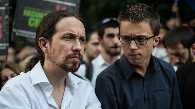 Ya pocas dudas quedan: guerra total en Podemos tras conocerse las propuestas opuestas de Iglesias y Errejón