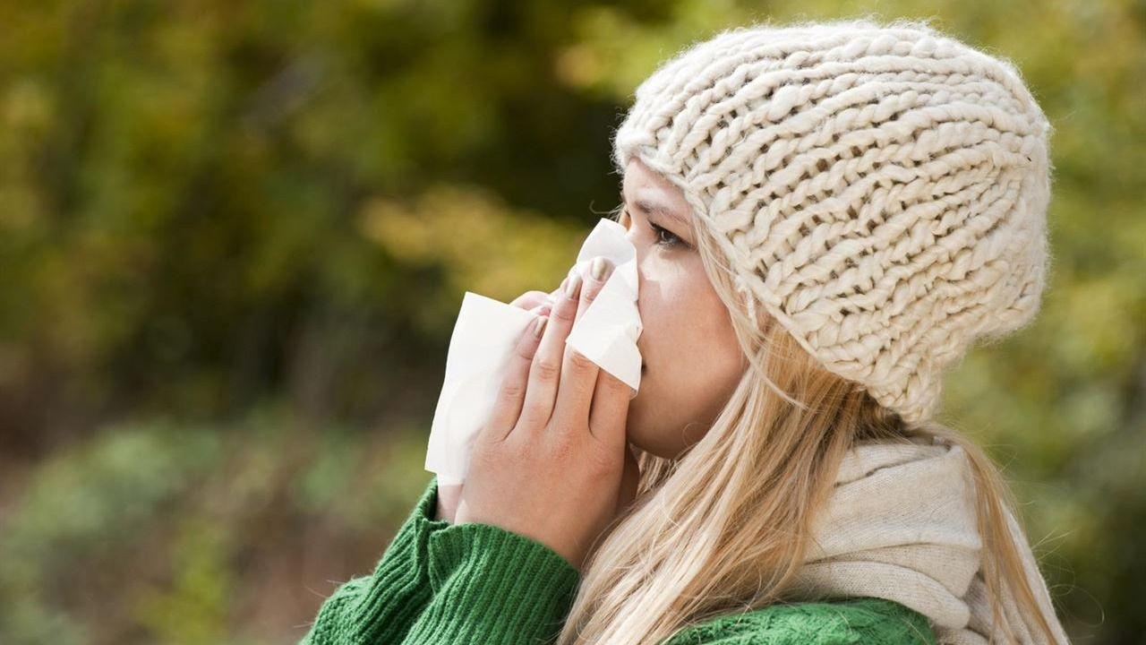 La razón por la que este año está siendo tan fuerte la epidemia de gripe