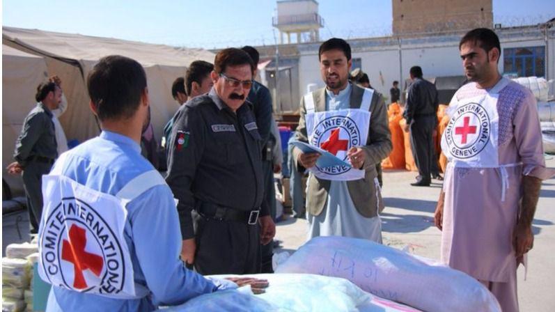 Cruz Roja anuncia la liberación del cooperante español que estaba secuestrado en Afganistán