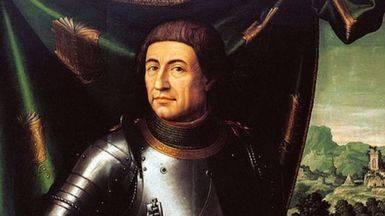 El Rey Alfonso V el Magnánimo, amigo de los gitanos