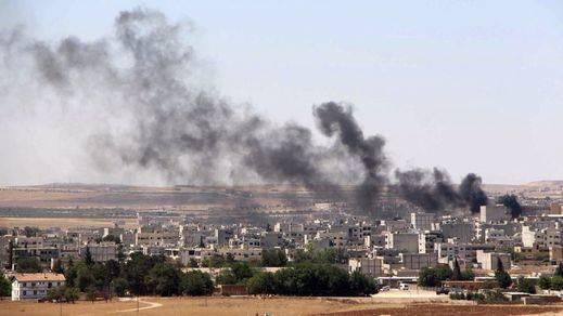 Las ONG exigen acceso inmediato a los niños y familias atrapados en Siria