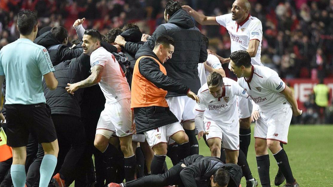 Las razones de por qué el Real Madrid perdió su imbatibilidad