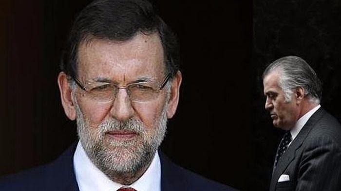 La razón por la que Rajoy respira tras la última comparecencia de Bárcenas