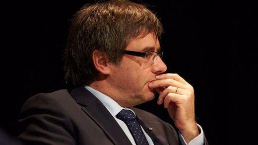 La polémica carta de Puigdemont (con faltas de ortografía) que sentencia las relaciones con Cataluña