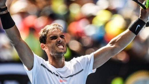 Cara y cruz de la armada en Australia: Nadal, Ferrer, Bautista y Carreño vencen ,y Feliciano y Verdasco caen