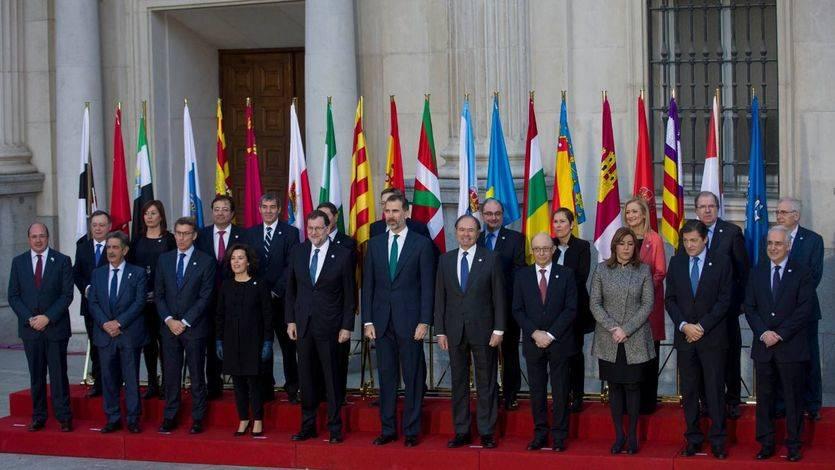 El nuevo modelo de financiación, único acuerdo de peso tras la Conferencia de Presidentes
