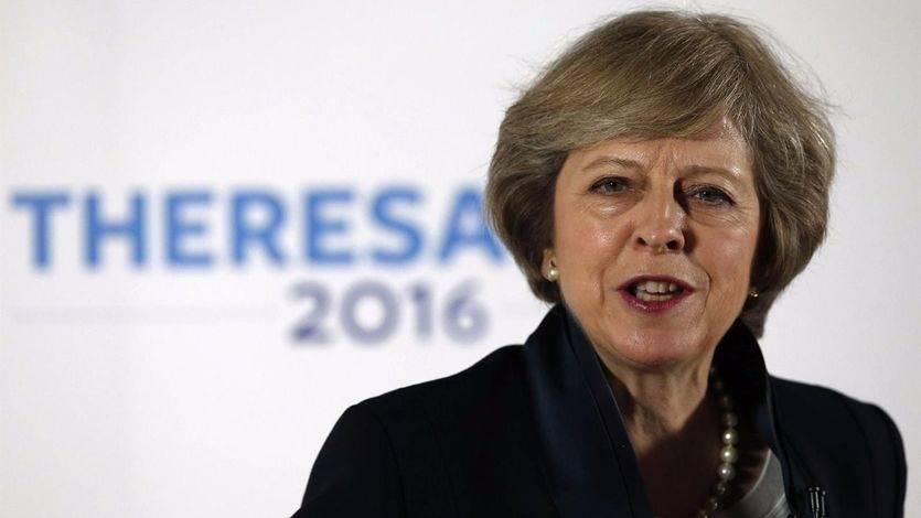 Theresa May arrasa con todo tras el Brexit: el grave anuncio de la nueva Thatcher