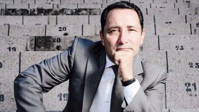 César Rincón, torero y ganadero: 'Que nos llamen asesinos es una sinrazón total e injusta'