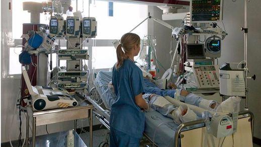 Unidos Podemos propone legalizar la eutanasia y el suicidio médicamente asistido