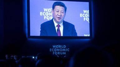 Discurso del presidente de China Xi Jinping en el Foro económico de Davos