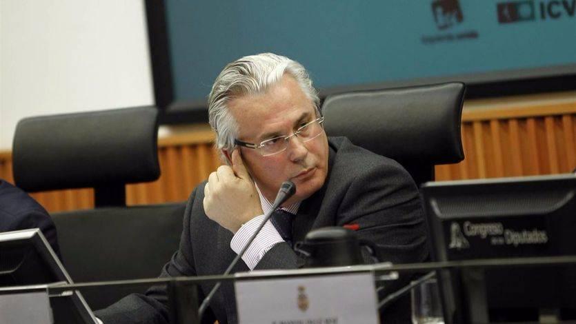 Un cofundador de Intervida denuncia a Garzón por estafa al ordenar descabezar la ONG en 2007