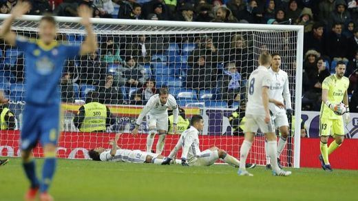 Copa del Rey: el Celta, con un Aspas soberbio, congela el Bernabéu ante un Madrid impotente (1-2)
