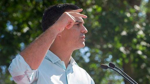 Sánchez se volverá a echar a la carretera para decidir si se presenta a las primarias