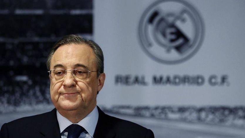 18-E, día negro para el Madrid también en lo económico: United y Barça le desbancan como el club más rico del mundo