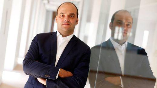 El independiente José Carlos Díez, llamado a ser el nuevo economista de cabecera del PSOE