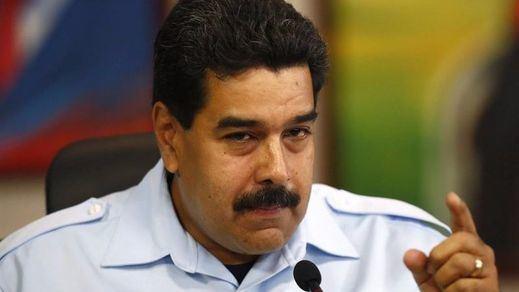 Maduro sorprende al mundo animando a Trump y diciendo que Obama ha sido