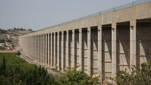 El Gobierno de Rajoy autoriza otra desviación de agua al Segura que la Junta considera