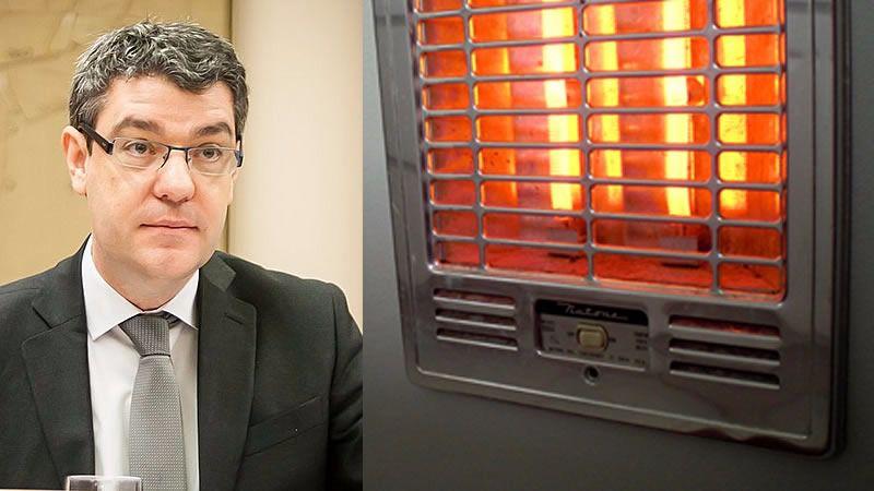 Tras días de máximos en el precio de la luz, el Gobierno se encomienda al gas
