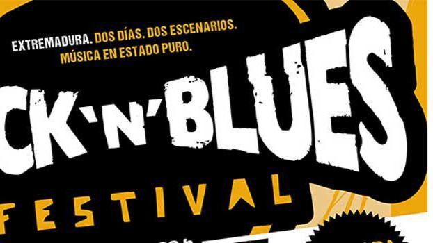 M-Clan, Loquillo, Jimmy Barnatan, y otras estrellas del Festival Rock 'N' Blues ¡por sólo 10 euros!
