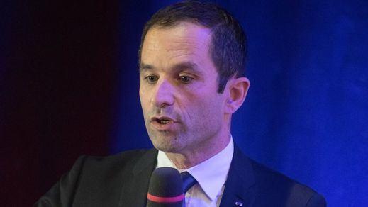 Así es Benoît Hamon, el nuevo favorito para liderar la izquierda en Francia