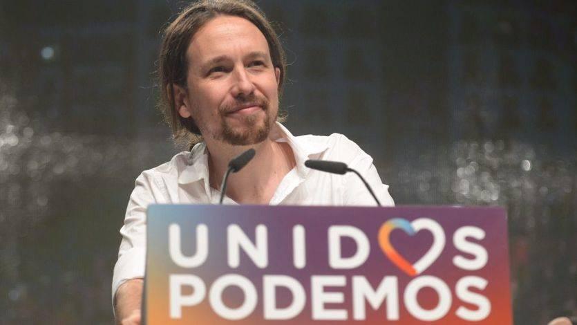 Pablo Iglesias busca mantener su capacidad de convocar consultas y de ampliar su mandato en Podemos