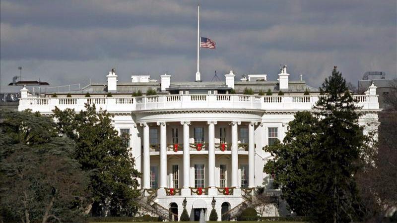 El Gobierno pedirá explicaciones por el cierre de la web en español de la Casa Blanca