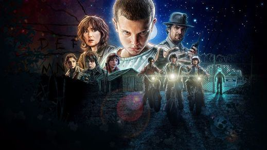 'Stranger Things': primer y misterioso avance de su segunda temporada