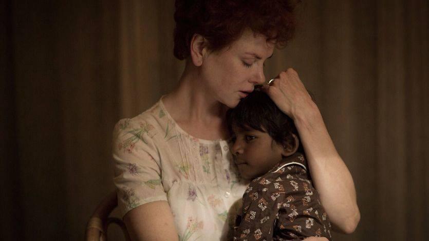 'Lion': una película que busca hacer llorar y lo consigue