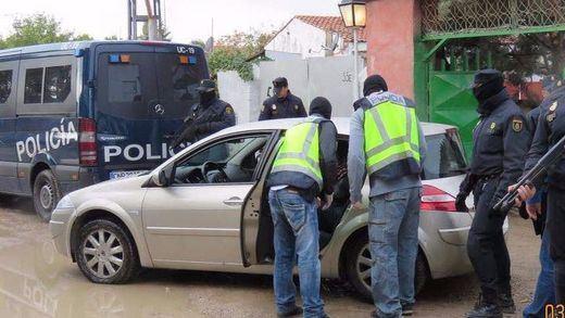 La 'Operación antiyihadista de Madrid' se desmorona: en libertad los supuestos terroristas surgidos de la fantasía de 'Lolo'