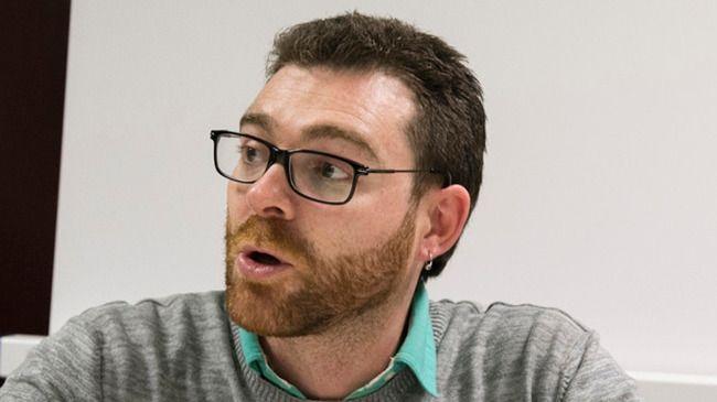 Jorge Moruno: 'Está bien que Iglesias siga de secretario general, pero Podemos no es una monarquía absolutista'