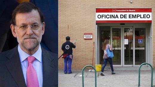 España, con empleo precario, pero con la tasa de paro más baja desde 2009