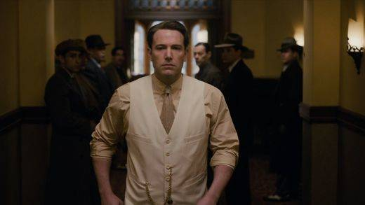 'Vivir de noche': ¿Es Ben Affleck el peor actor de Hollywood?
