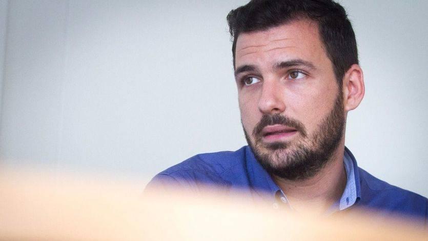 Eduardo Garzón desvela los datos ocultos del paro que celebra el Gobierno