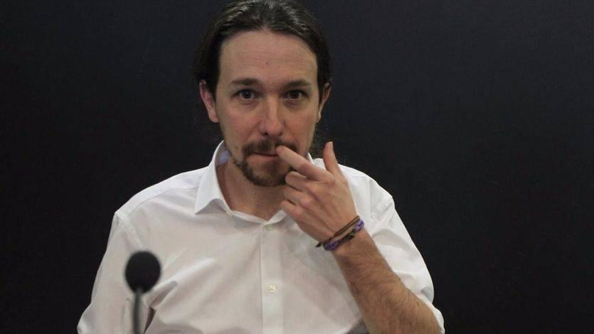 Iglesias insinúa que la línea 'suave' de Errejón es para hacer de Podemos un futuro PSOE