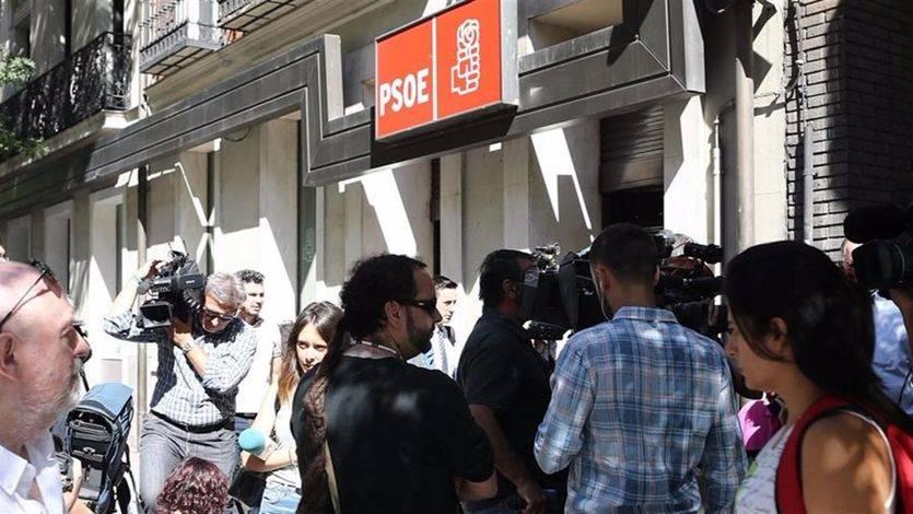 El PSOE se conjura contra Podemos en lugar de buscar un acercamiento: lo llama 'populismo destructivo'