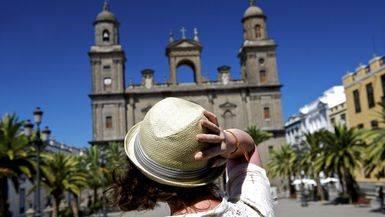 Las Palmas de Gran Canaria, el destino turístico de moda