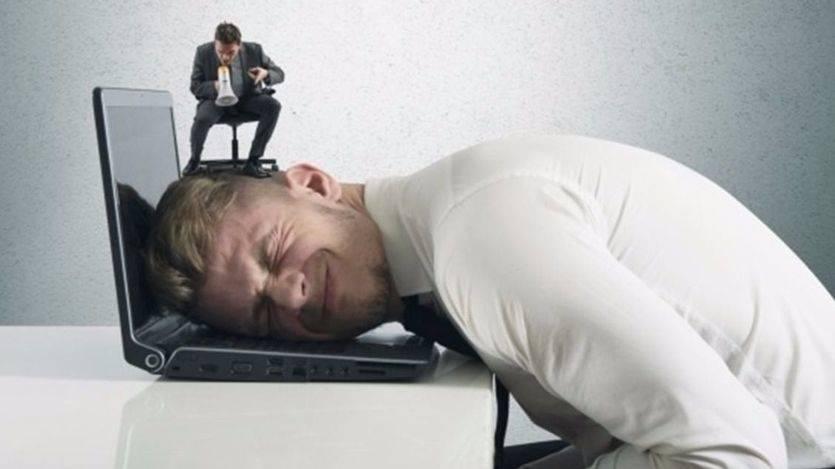 Mobbing y Síndrome de Burnout: diferencias