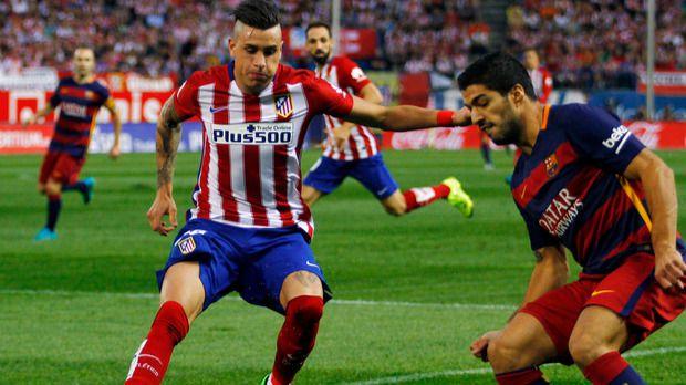 Sorteo de la Copa del Rey: Atlético-Barça, el morbo está servido