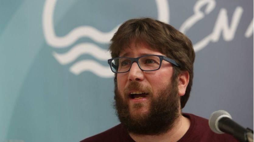 Urbán, 'Kichi' o Nacho Vegas se postulan en Anticapitalistas para el Consejo Ciudadano de Podemos