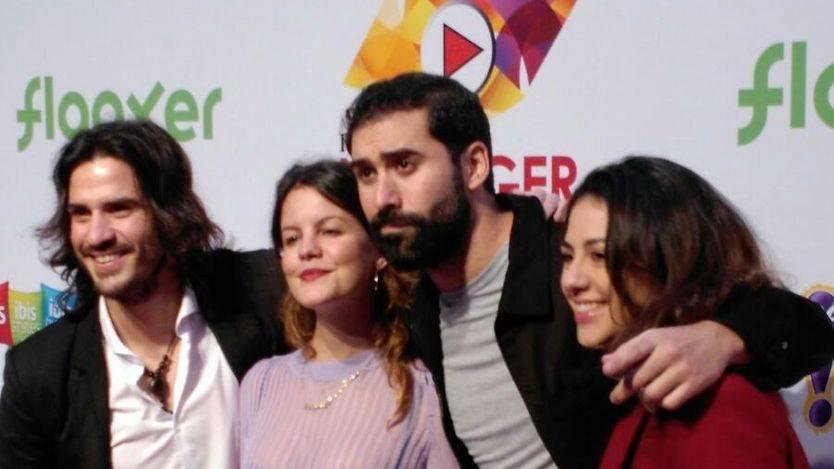 Jorge Cremades, David Rees y Chicote, entre los galardonados en los 'Premios Vlogger'
