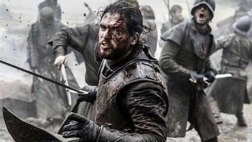 'Juego de Tronos': ya hay fecha de estreno para la 7ª temporada