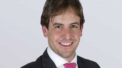 Cristiano Brown será el nuevo líder de UPyD