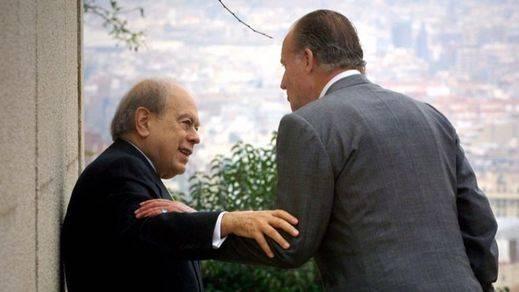 Estalla la última bomba: involucran al rey Juan Carlos en el 'caso Pujol'