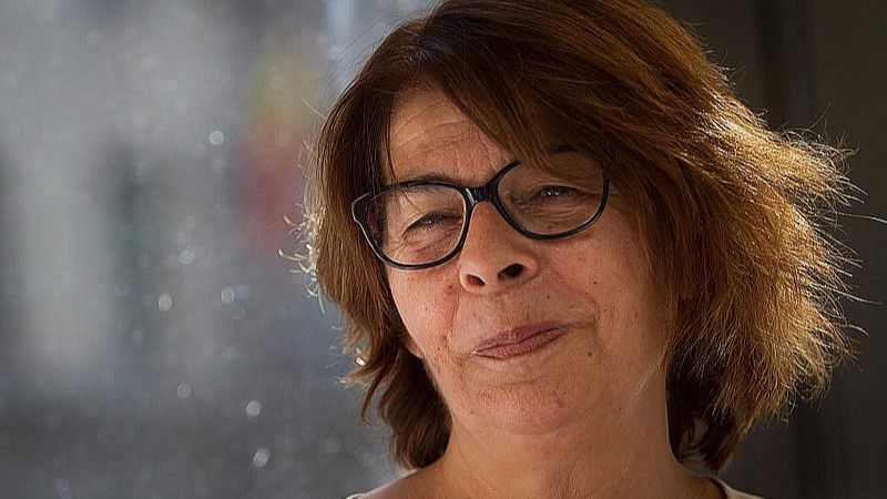 Inés Sabanés: 'Caminamos hacia la reducción de los vehículos diésel'