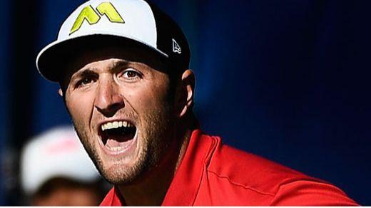 Jon Rham, la nueva estrella mundial del golf español tras su primera gran victoria PGA