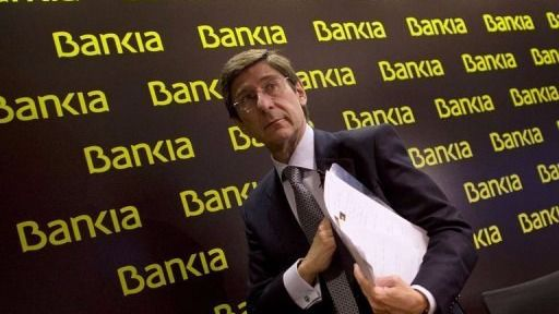 Bankia abre un procedimiento exprés en sus oficinas para devolver las cláusulas suelo