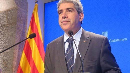 Los independentistas denuncian a Rajoy ante la Fiscalía por